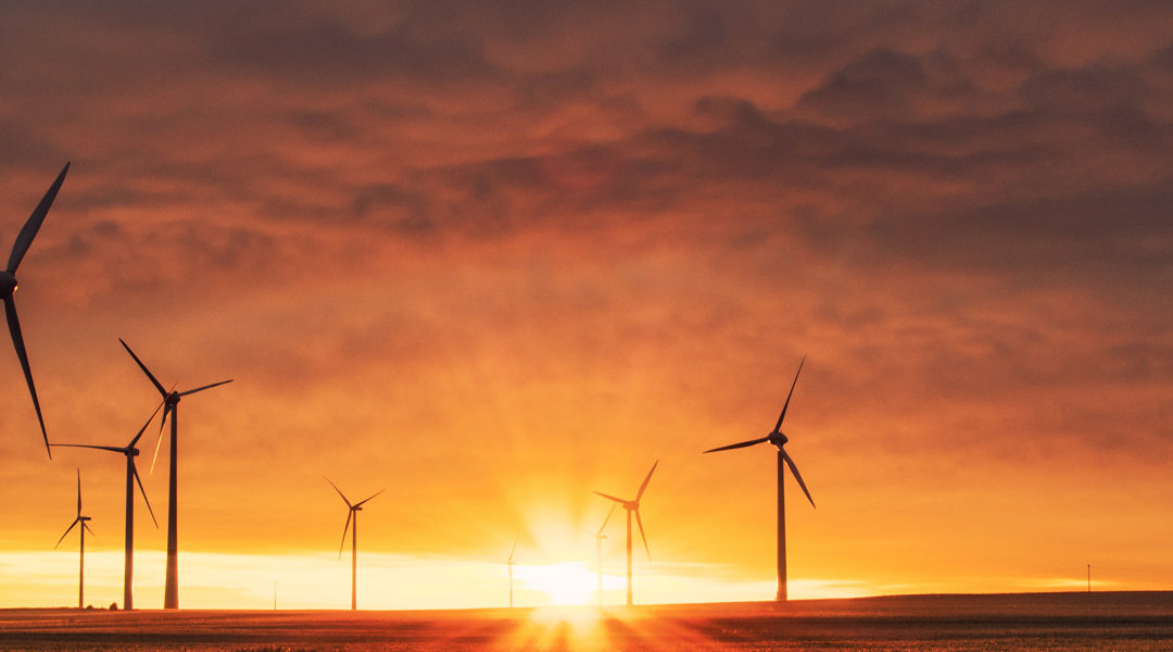 Reach Renewable Energy Project
