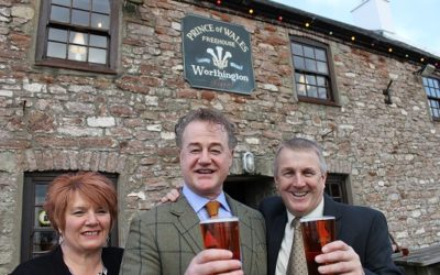 A Pint Of Myths And Legends