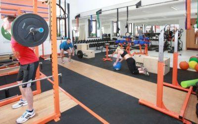 Garw Valley Health & Fitness Club