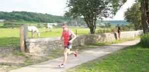 Merthyr Mawr Paths & Walls